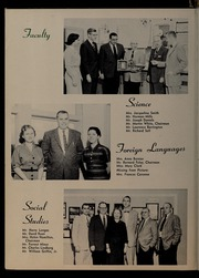 Page 12, 1958 Edition, Wachusett Regional High School - Wachusett Yearbook (Holden, MA) online yearbook collection