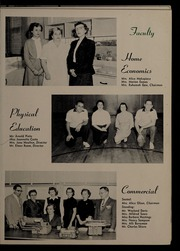 Page 13, 1958 Edition, Wachusett Regional High School - Wachusett Yearbook (Holden, MA) online yearbook collection
