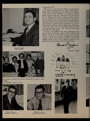 Page 10, 1971 Edition, Wachusett Regional High School - Wachusett Yearbook (Holden, MA) online yearbook collection