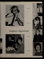 Page 13, 1971 Edition, Wachusett Regional High School - Wachusett Yearbook (Holden, MA) online yearbook collection