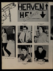 Page 14, 1971 Edition, Wachusett Regional High School - Wachusett Yearbook (Holden, MA) online yearbook collection