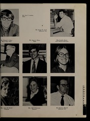 Page 15, 1971 Edition, Wachusett Regional High School - Wachusett Yearbook (Holden, MA) online yearbook collection