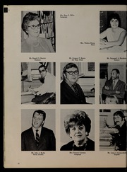 Page 16, 1971 Edition, Wachusett Regional High School - Wachusett Yearbook (Holden, MA) online yearbook collection