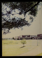 Page 2, 1971 Edition, Wachusett Regional High School - Wachusett Yearbook (Holden, MA) online yearbook collection