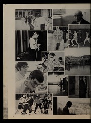 Page 6, 1971 Edition, Wachusett Regional High School - Wachusett Yearbook (Holden, MA) online yearbook collection