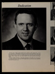 Page 8, 1971 Edition, Wachusett Regional High School - Wachusett Yearbook (Holden, MA) online yearbook collection