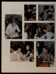 Page 18, 1976 Edition, Wachusett Regional High School - Wachusett Yearbook (Holden, MA) online yearbook collection