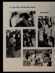 Page 20, 1976 Edition, Wachusett Regional High School - Wachusett Yearbook (Holden, MA) online yearbook collection