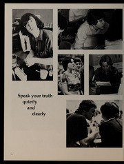 Page 22, 1976 Edition, Wachusett Regional High School - Wachusett Yearbook (Holden, MA) online yearbook collection