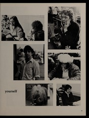 Page 27, 1976 Edition, Wachusett Regional High School - Wachusett Yearbook (Holden, MA) online yearbook collection
