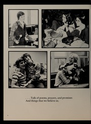Page 10, 1978 Edition, Wachusett Regional High School - Wachusett Yearbook (Holden, MA) online yearbook collection