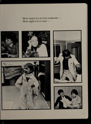 Page 11, 1978 Edition, Wachusett Regional High School - Wachusett Yearbook (Holden, MA) online yearbook collection