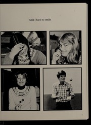 Page 15, 1978 Edition, Wachusett Regional High School - Wachusett Yearbook (Holden, MA) online yearbook collection