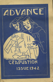 Page 1, 1942 Edition, Salem High School - Witch Yearbook (Salem, MA) online yearbook collection