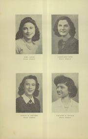 Page 10, 1942 Edition, Salem High School - Witch Yearbook (Salem, MA) online yearbook collection