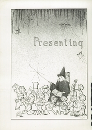 Page 6, 1946 Edition, Salem High School - Witch Yearbook (Salem, MA) online yearbook collection