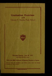 Page 11, 1935 Edition, Methuen High School - Memories Yearbook (Methuen, MA) online yearbook collection