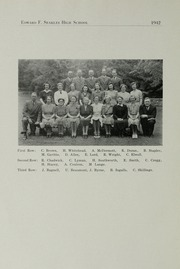 Page 12, 1942 Edition, Methuen High School - Memories Yearbook (Methuen, MA) online yearbook collection