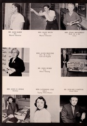 Page 12, 1959 Edition, Methuen High School - Memories Yearbook (Methuen, MA) online yearbook collection