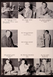 Page 14, 1959 Edition, Methuen High School - Memories Yearbook (Methuen, MA) online yearbook collection