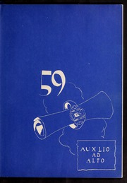 Page 3, 1959 Edition, Methuen High School - Memories Yearbook (Methuen, MA) online yearbook collection