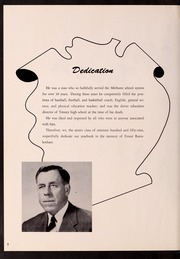 Page 6, 1959 Edition, Methuen High School - Memories Yearbook (Methuen, MA) online yearbook collection