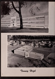 Page 8, 1959 Edition, Methuen High School - Memories Yearbook (Methuen, MA) online yearbook collection