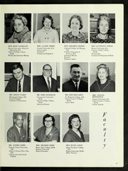Page 15, 1966 Edition, Methuen High School - Memories Yearbook (Methuen, MA) online yearbook collection
