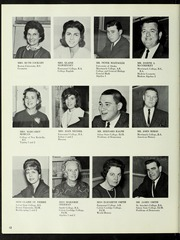 Page 16, 1966 Edition, Methuen High School - Memories Yearbook (Methuen, MA) online yearbook collection
