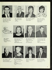 Page 17, 1966 Edition, Methuen High School - Memories Yearbook (Methuen, MA) online yearbook collection