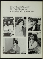 Page 10, 1976 Edition, Methuen High School - Memories Yearbook (Methuen, MA) online yearbook collection