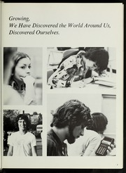 Page 11, 1976 Edition, Methuen High School - Memories Yearbook (Methuen, MA) online yearbook collection