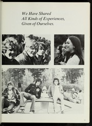 Page 15, 1976 Edition, Methuen High School - Memories Yearbook (Methuen, MA) online yearbook collection