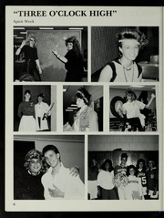 Page 10, 1988 Edition, Methuen High School - Memories Yearbook (Methuen, MA) online yearbook collection