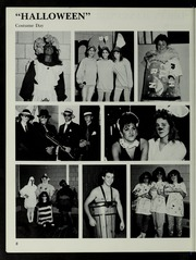 Page 12, 1988 Edition, Methuen High School - Memories Yearbook (Methuen, MA) online yearbook collection