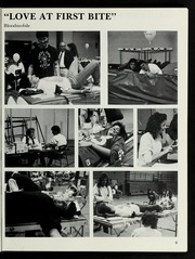 Page 13, 1988 Edition, Methuen High School - Memories Yearbook (Methuen, MA) online yearbook collection