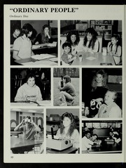Page 14, 1988 Edition, Methuen High School - Memories Yearbook (Methuen, MA) online yearbook collection
