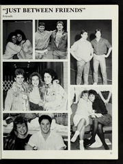 Page 15, 1988 Edition, Methuen High School - Memories Yearbook (Methuen, MA) online yearbook collection