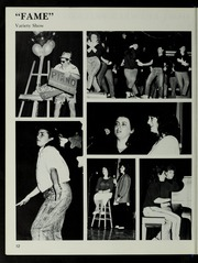 Page 16, 1988 Edition, Methuen High School - Memories Yearbook (Methuen, MA) online yearbook collection