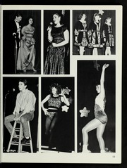 Page 17, 1988 Edition, Methuen High School - Memories Yearbook (Methuen, MA) online yearbook collection