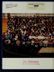 Page 2, 1988 Edition, Methuen High School - Memories Yearbook (Methuen, MA) online yearbook collection