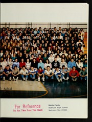 Page 3, 1988 Edition, Methuen High School - Memories Yearbook (Methuen, MA) online yearbook collection