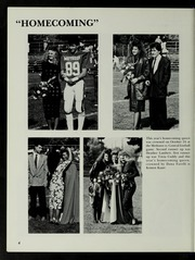Page 8, 1988 Edition, Methuen High School - Memories Yearbook (Methuen, MA) online yearbook collection