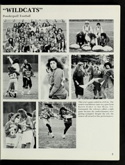 Page 9, 1988 Edition, Methuen High School - Memories Yearbook (Methuen, MA) online yearbook collection