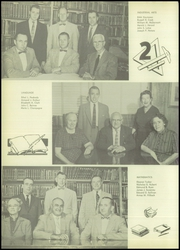 Page 12, 1959 Edition, Fitchburg High School - Boulder Yearbook (Fitchburg, MA) online yearbook collection