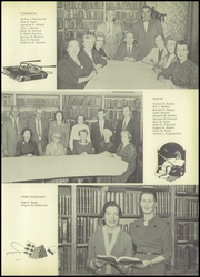 Page 13, 1959 Edition, Fitchburg High School - Boulder Yearbook (Fitchburg, MA) online yearbook collection