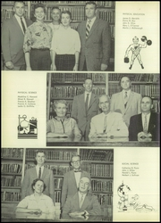 Page 14, 1959 Edition, Fitchburg High School - Boulder Yearbook (Fitchburg, MA) online yearbook collection