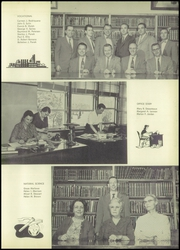 Page 15, 1959 Edition, Fitchburg High School - Boulder Yearbook (Fitchburg, MA) online yearbook collection