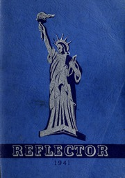 Weymouth High School - Reflector Yearbook (Weymouth, MA) online yearbook collection, 1941 Edition, Page 1