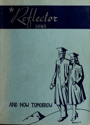 Weymouth High School - Reflector Yearbook (Weymouth, MA) online yearbook collection, 1945 Edition, Page 1